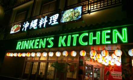 Rinken's Kitchen